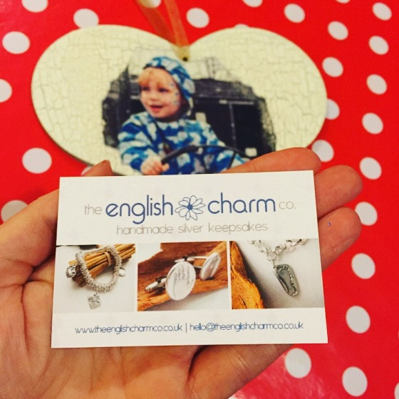 The English Charm Company