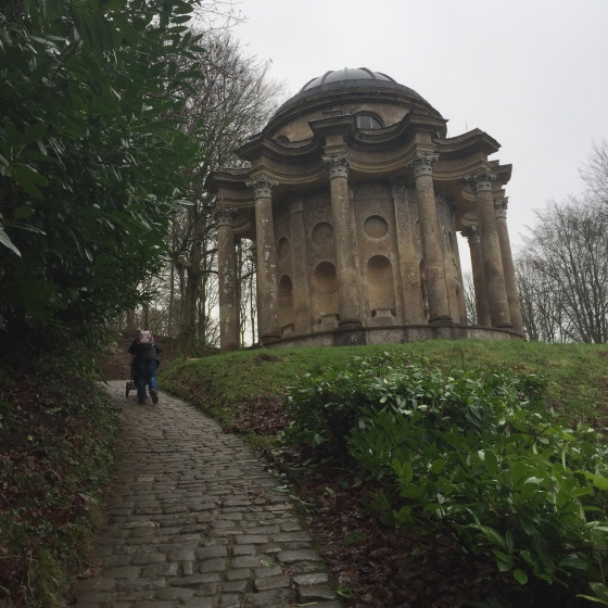 Stourhead National Trust Review