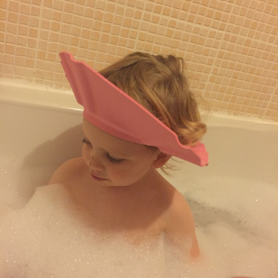 Akord Bath Hat Review