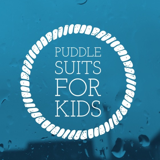 Puddle Suits for Kids