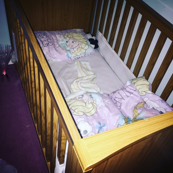My Cot