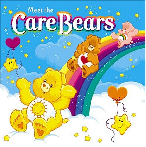 Care Bears Wikipedia