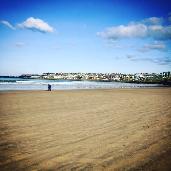 A day in Portstewart