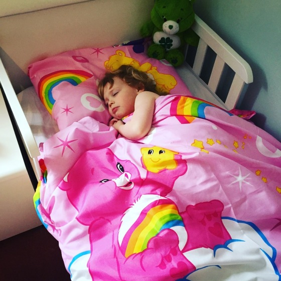 CareBears Bedding from Character