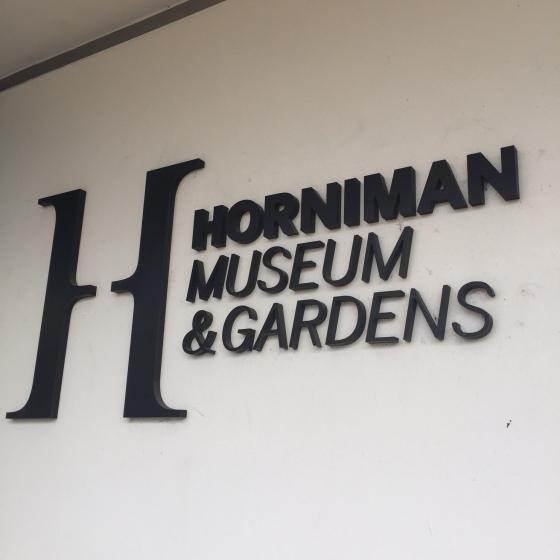 Horniman Museum Review