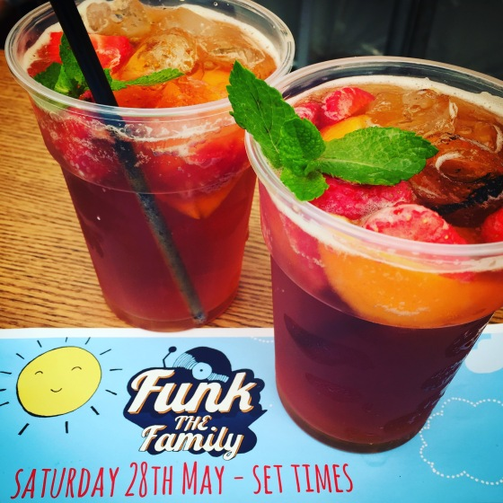 Funk the Family Festival Review 2016