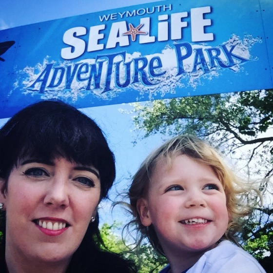 Weymouth SEA LIFE Adventure Park Review