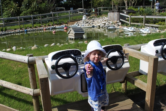 Weymouth SEALIFE Review