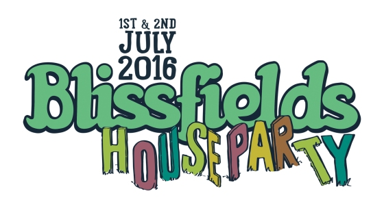 Blissfields 2016