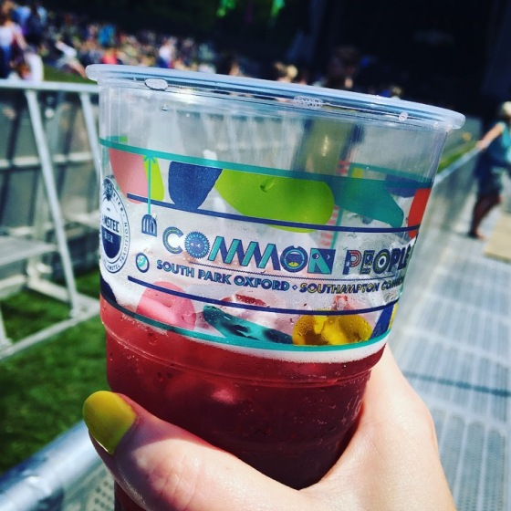 Common People Review 2016