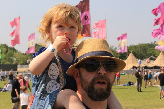 Common People Festival Review