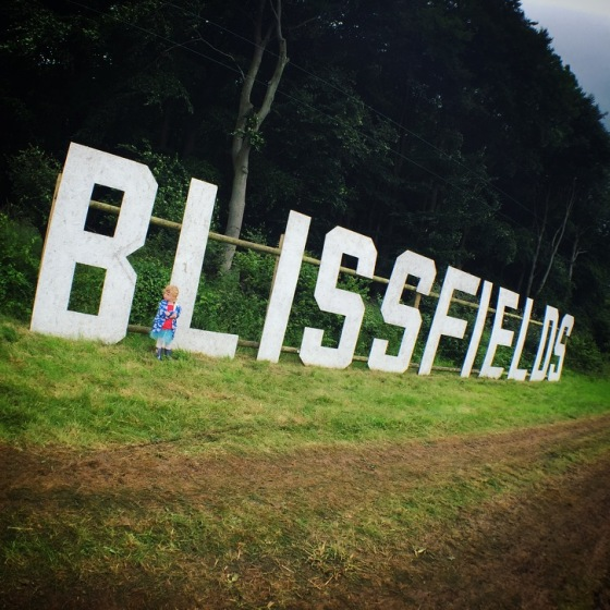 Blissfields Festival Review 2016