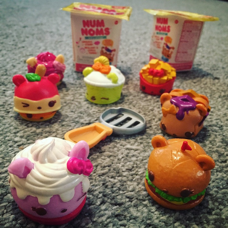 Num Noms Toy Review Dear Mummy Blog