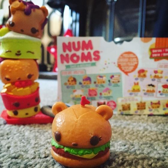 Num Noms Toy Review