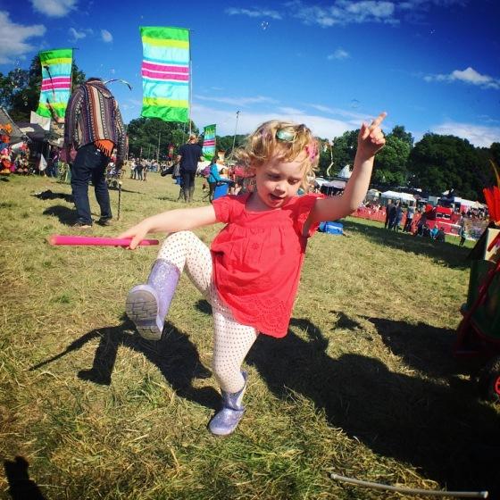 Blissfields Festival Review 2016