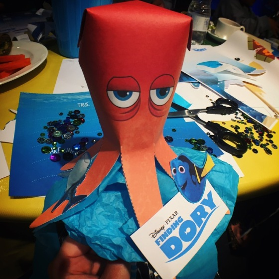 #PrintingDory Event Review
