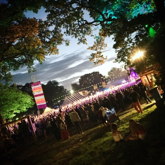 Blissfields Review 2016