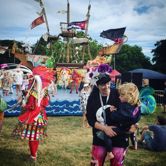 Camp Bestival 2016 Review