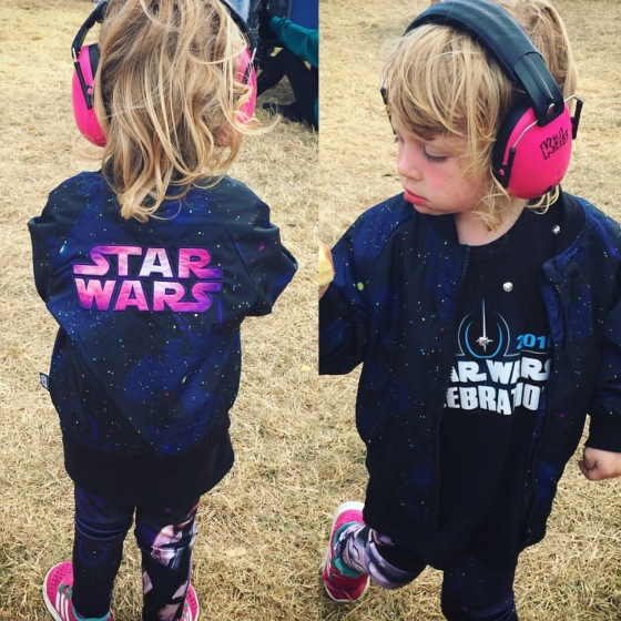 Disney Star Wars Tracksuit