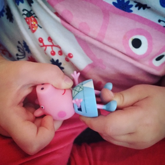 Peppa Pig Princess Peppa's Enchanting Tower Review