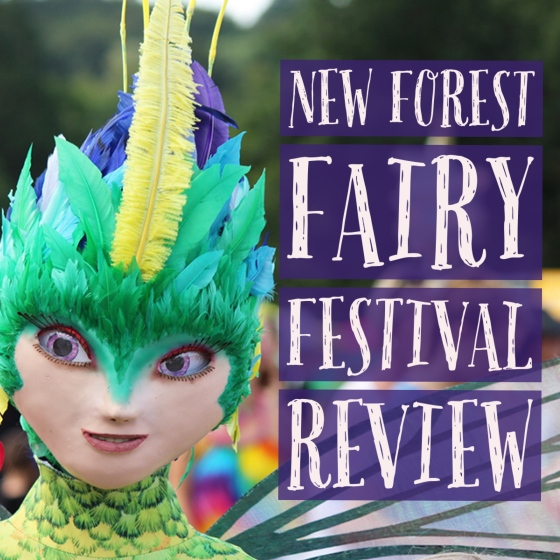 The New Forest Fairy Festival Review 2016