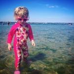 Hayling Island Beach
