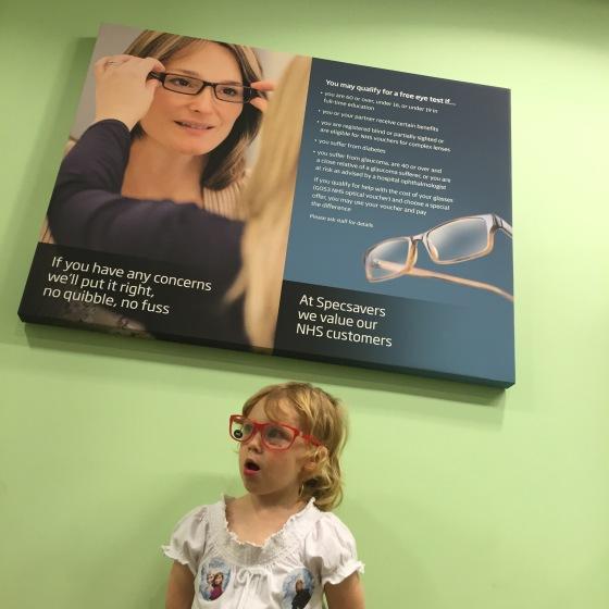 Specsavers Kids Clinics