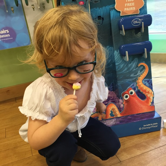 Specsavers Kids Clinics
