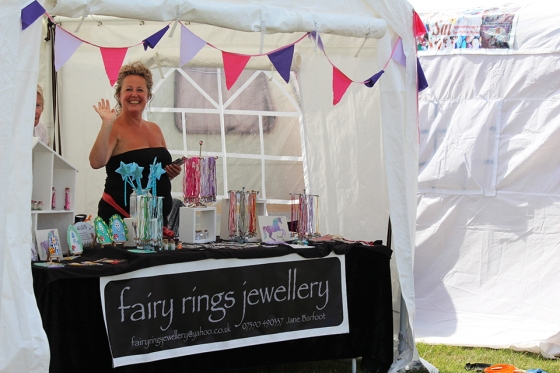 The New Forest Fairy Festival Review