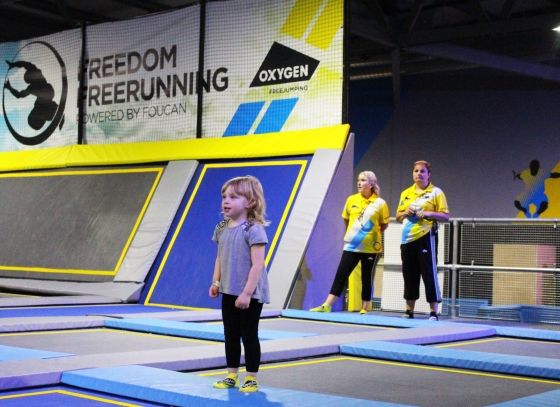 Oxygen Freejumping Review
