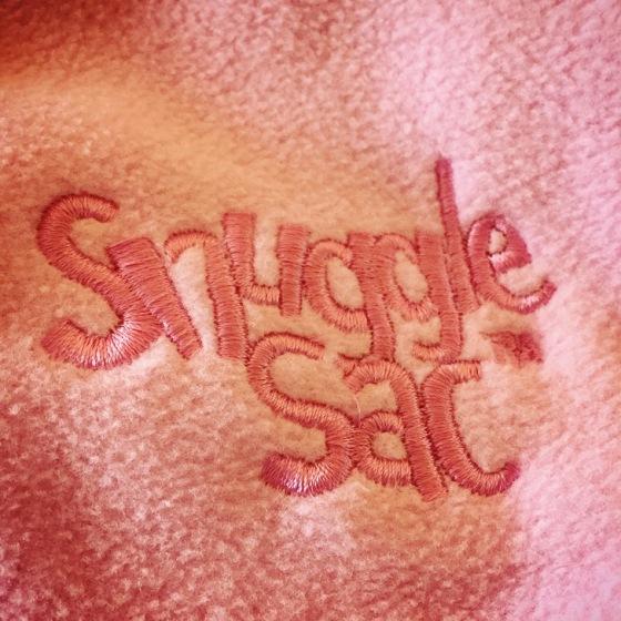 Snuggle Sac Review
