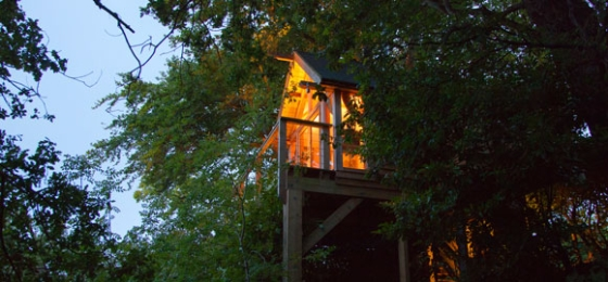 Uplands Treehouse