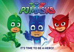 PJ Masks #PJHalloweenParty