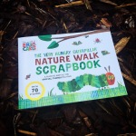 The Nature Walk Scrapbook