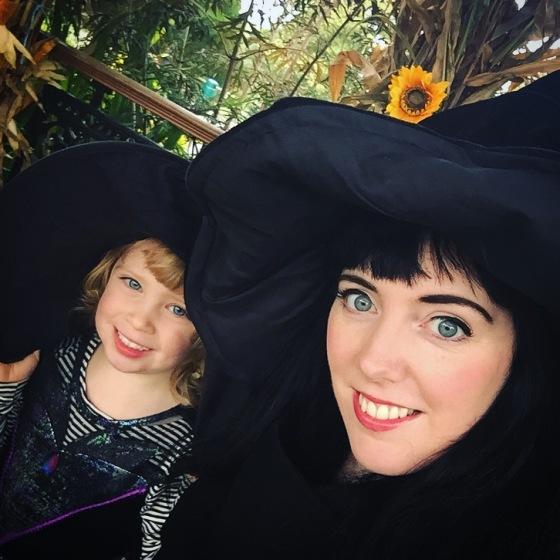 Paulton's Park Halloween