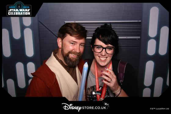 Star Wars Celebrations Review