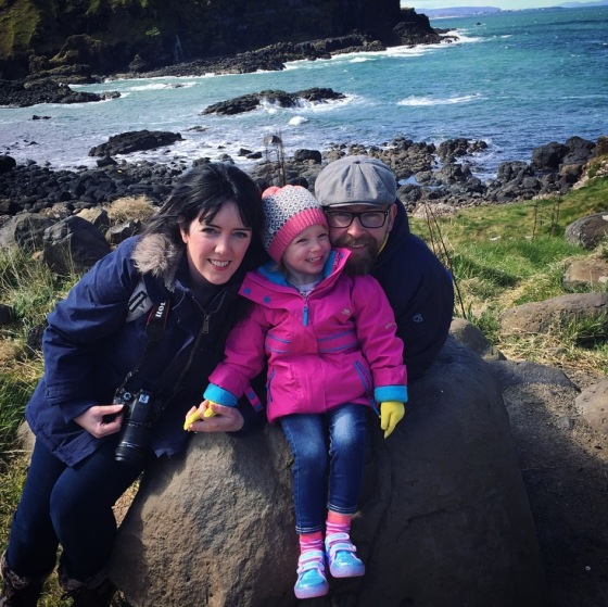 Giant's Causeway Travel Review