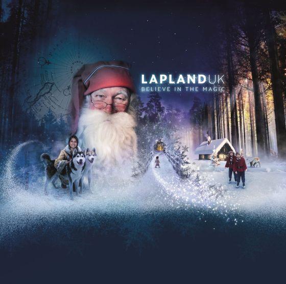 LaplandUK
