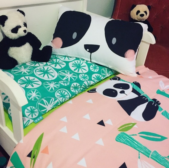Moshi Moshi Bedding Review