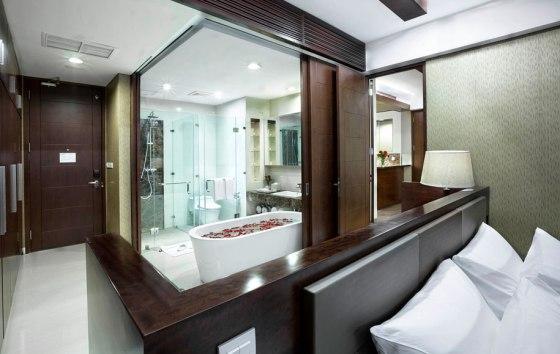 R Hotel Rancamaya Suite