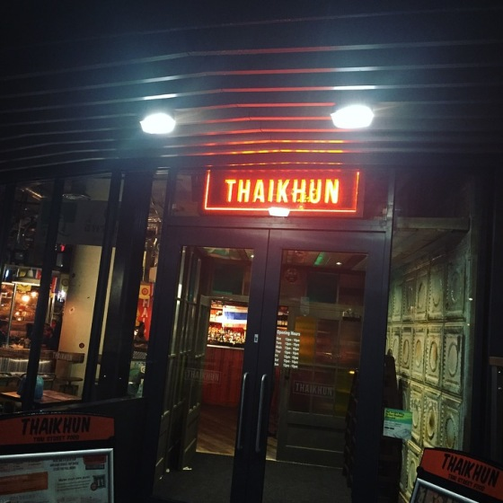 Thaikhun Southampton Review