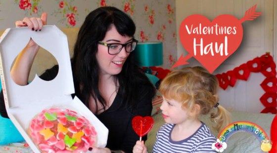 Valentine's Day Haul