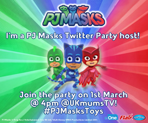 PJ Masks Reviews