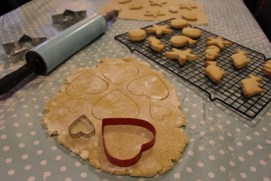 Sugar Cookie Cutters