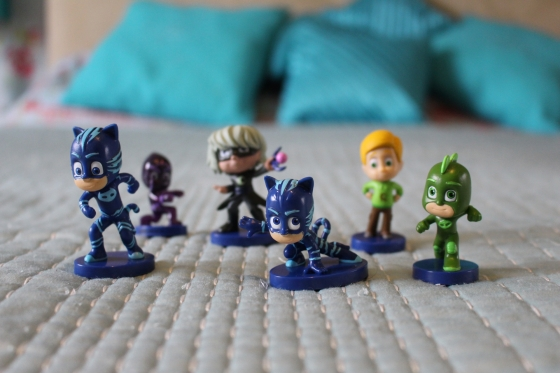 PJ Masks Blind bag Figures