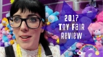 The London Toy Fair Review