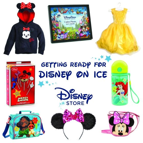 Disney on Ice Picks