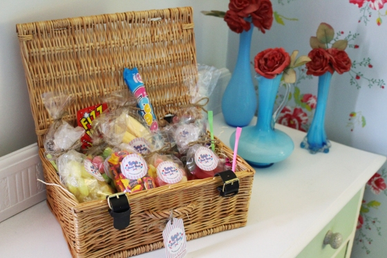 Lolly's Sweet Treats Hamper Review