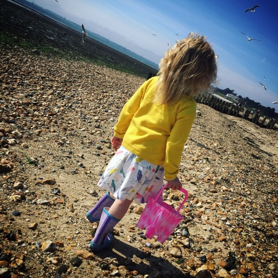 Lepe Beach Review