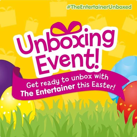 #TheEntertainerUnboxed